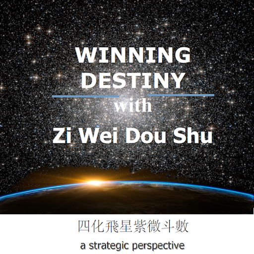 Purple Star Astrology | Zi Wei Dou Shu