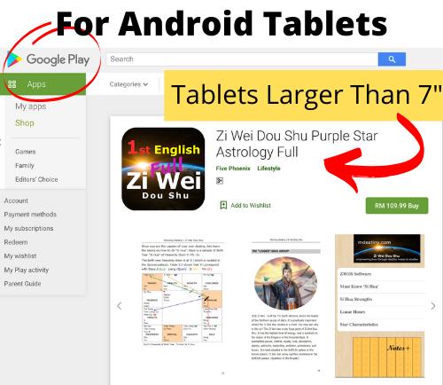 Wining Destiny-Zi-Wei-Dou-Shu-Google-Play-Store-mdestiny